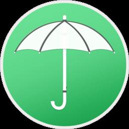 Umbrella for mac