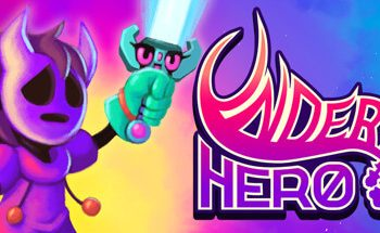 Underhero [4.1.3] Mac Game Free Download