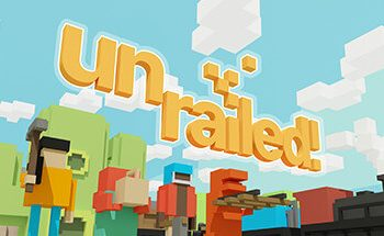 Unrailed! Game For Mac Free Download