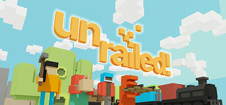 Unrailed! download
