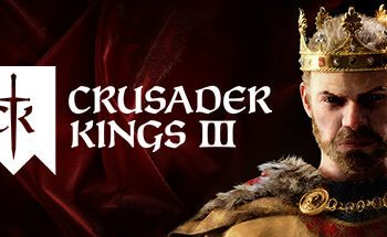 Crusader Kings III [v1.0.3] Game For Mac Free Download