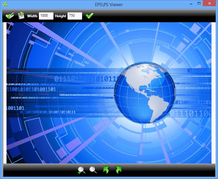 EPSViewer Pro crack