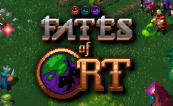 Fates of Ort Game For Mac Free Download