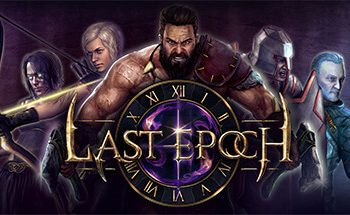 Last Epoch Game For Mac Free Download