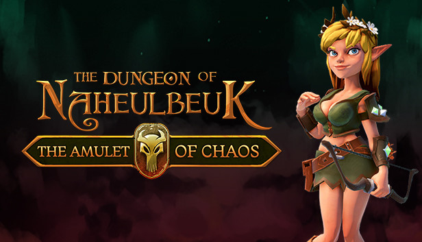 The Dungeon of Naheulbeuk The Amulet of Chaos free