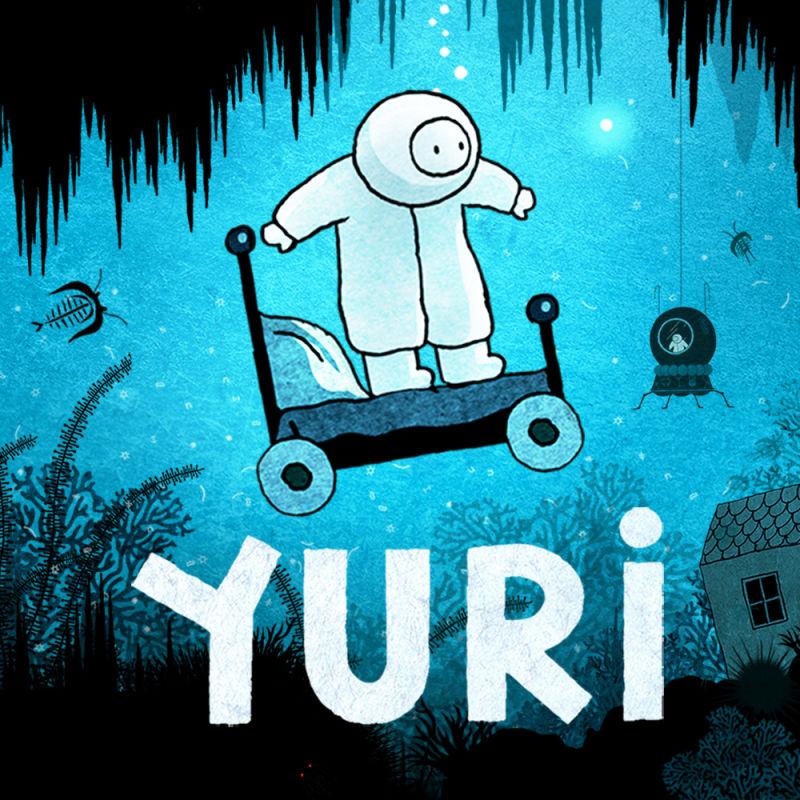 yuri game