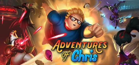 Adventures of Chris download