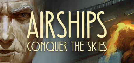 Airships Conquer the Skies game