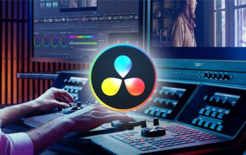 Blackmagic Design DaVinci Resolve Studio [16.2.7] For Mac Free Download