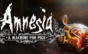 Amnesia A Machine for Pigs [1.0.3] For Mac Free Download