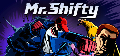 Mr. Shifty Game