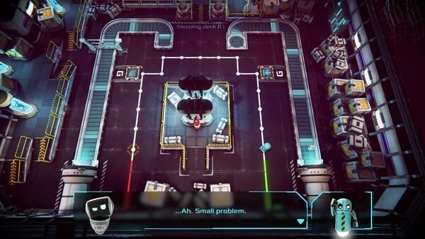 Algo Bot Game