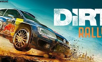 DiRT Rally Mac Game (Latest Version) Free Download