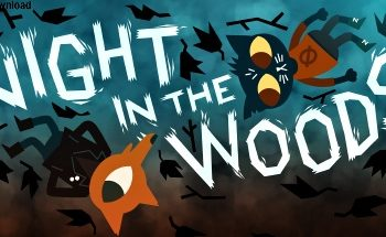 Night in the Woods Mac Game (Latest Version) Free Download