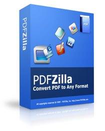 PDFZilla latest version