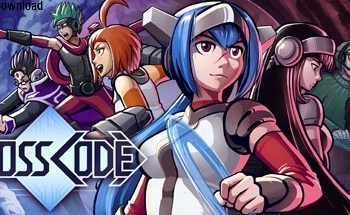 CrossCode Game For Mac (Latest Version) Free Download
