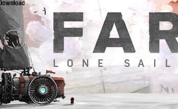FAR Lone Sails Game For Mac (Latest Version) Free Download