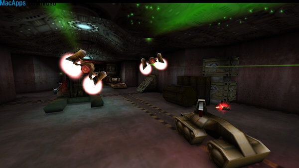 Forsaken Remastered game free download