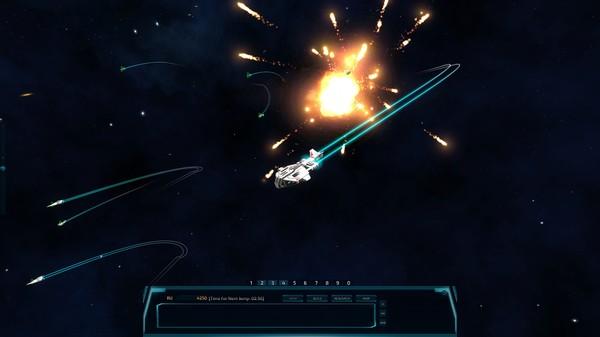 Nomad Fleet download