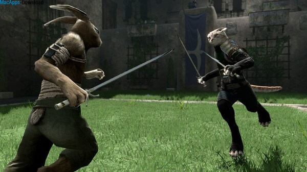 Overgrowth game free download