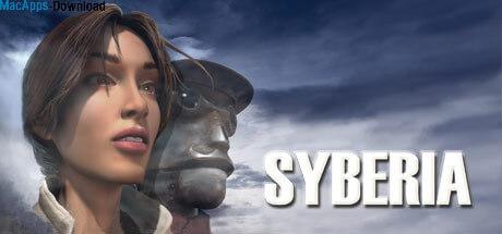 Syberia Game