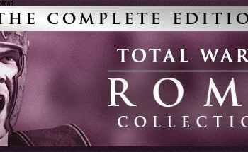 Rome Total War Gold Edition Game For Mac Free Download