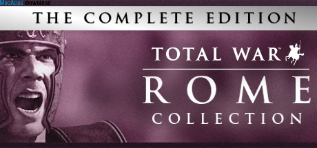 Rome Total War – Gold Edition game free