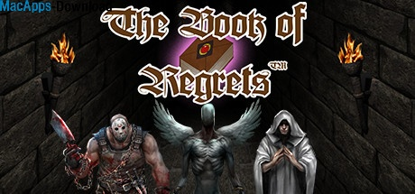The Book of Regrets game free